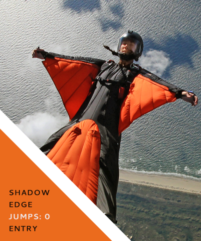 Shadow Edge