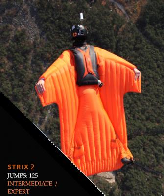 Strix '21