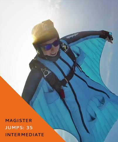 Magister '21
