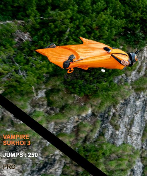 Vampire Sukhoi '20