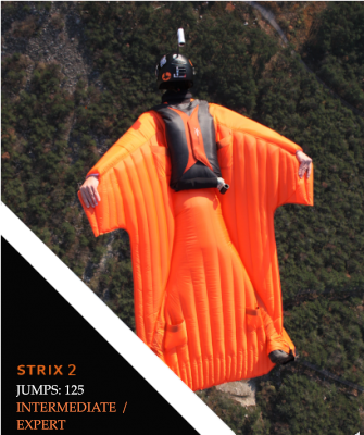 Strix '20